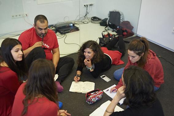 Repensando las tecnologías digitales en el currículo ecosocial (Trabajo de fin de Máster)