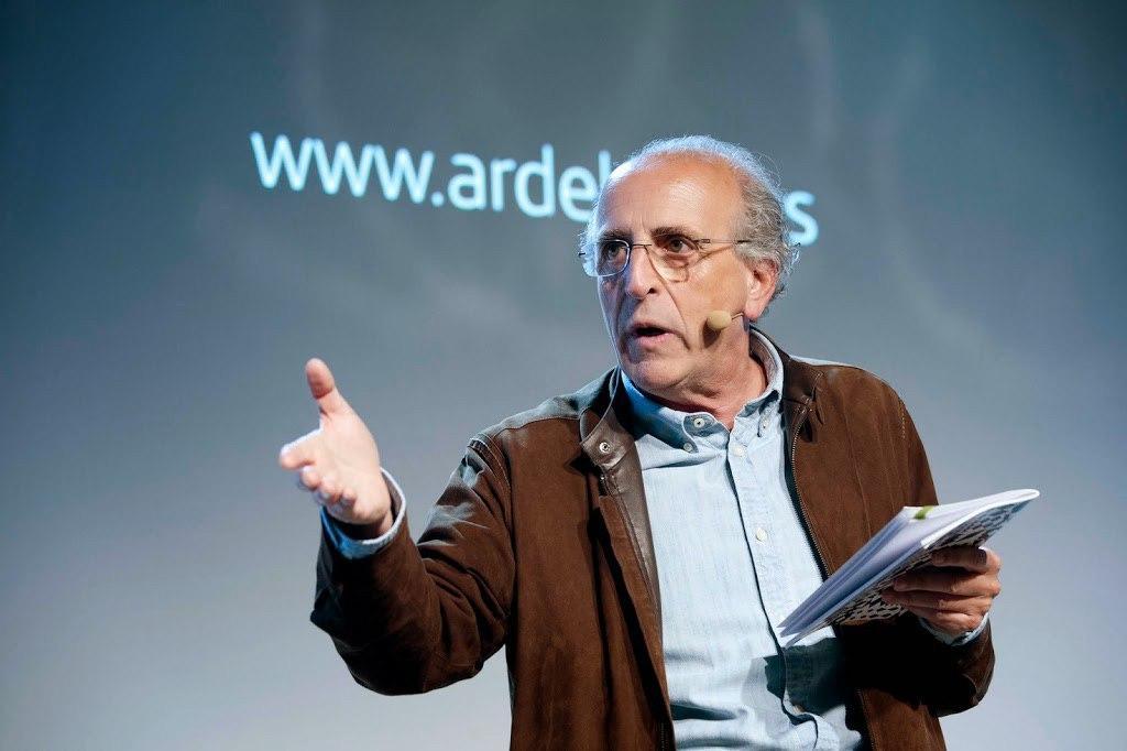 Antonio Rodríguez de las Heras (1947-2020)